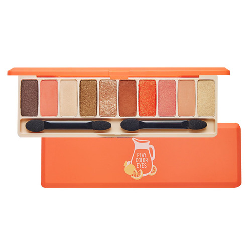 Etude House Play Color Eyes Juice Bar 1gx10