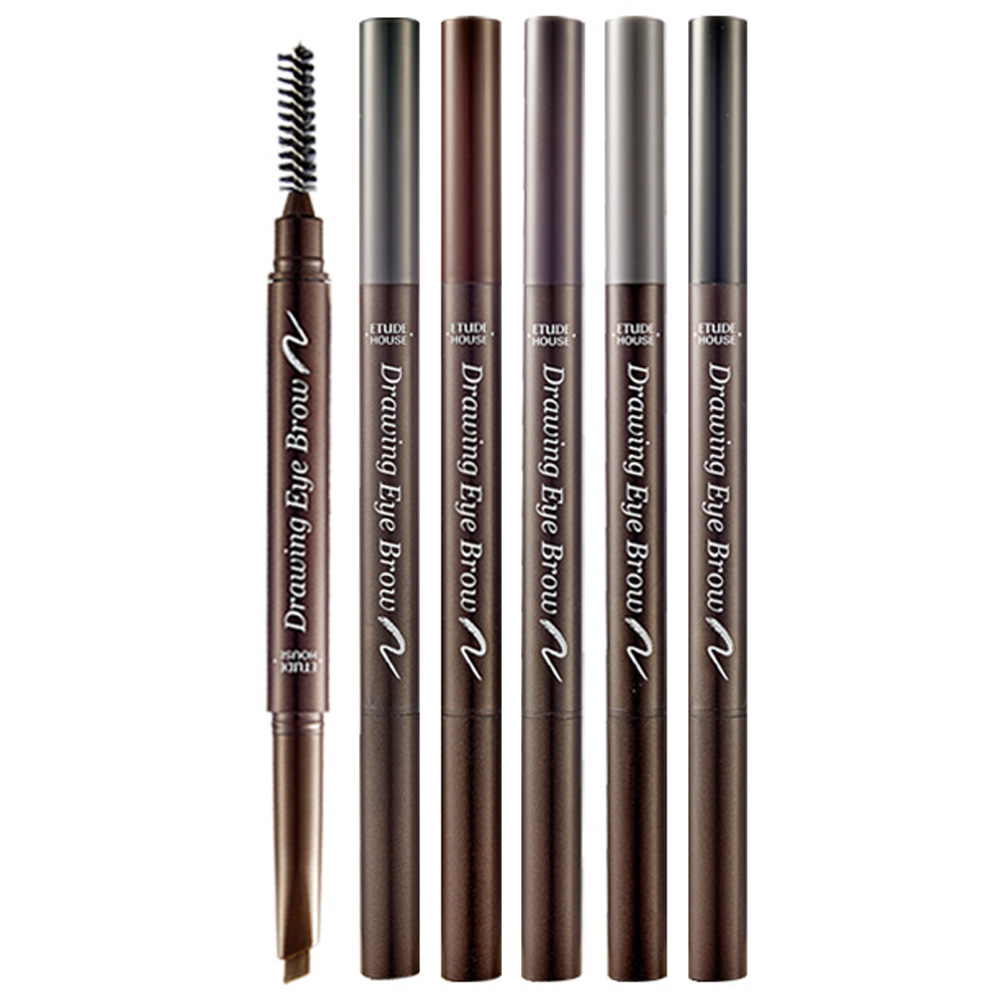 Etude House Drawing Eye Brow Pencil Choose 1 among 6 types