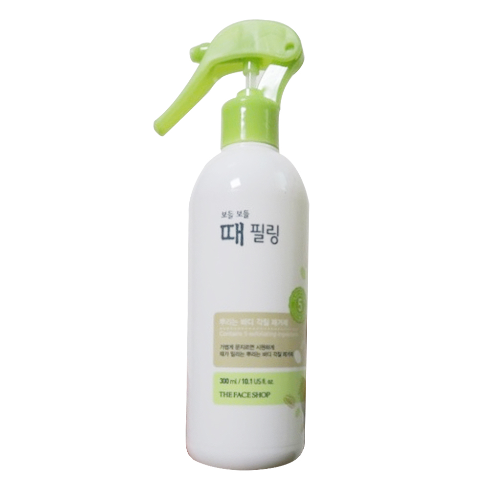 THE FACE SHOP Smooth Body Peel 300ml
