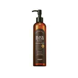 SKINFOOD [Skin food] Black Sugar Perfect Cleansing Oil 200ml
