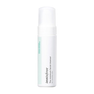 Innisfree The Minimum Facial Cleanser 70ml
