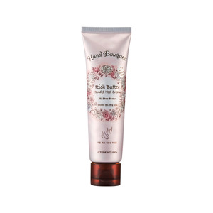 Etude House  Hand Bouquet Rich Butter Hand & Heel Cream 100ml