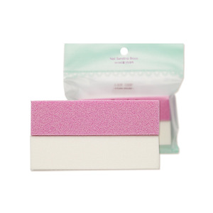 Etude House My Beauty Tool Sanding Block 2ea