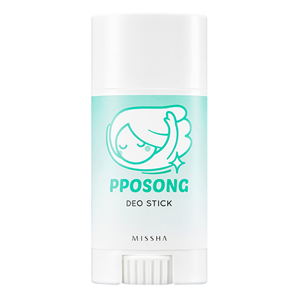 MISSHA PPosong Deo Stick 40g