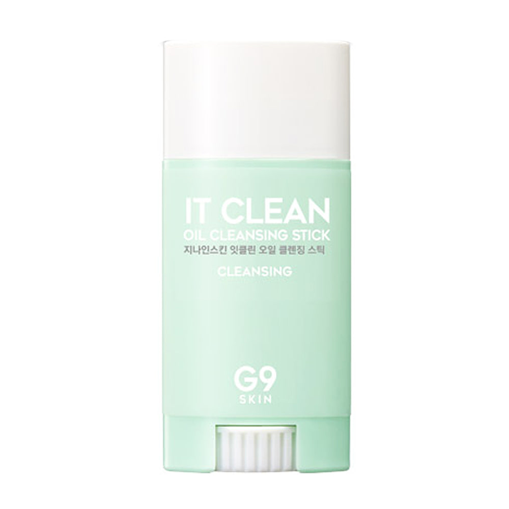 G9 Skin It Clean Oil Cleansing Stick 35g