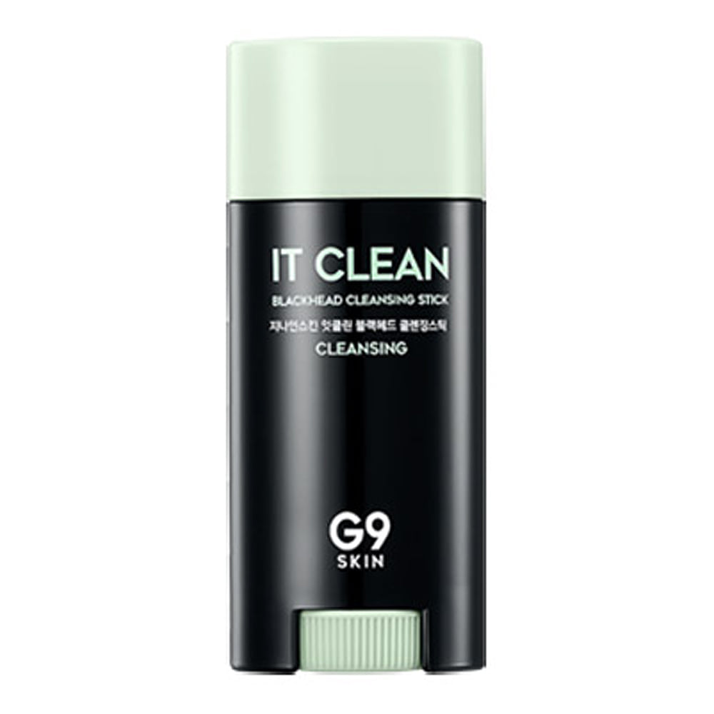 G9 Skin It Clean Black Head Cleansing Stick 15g