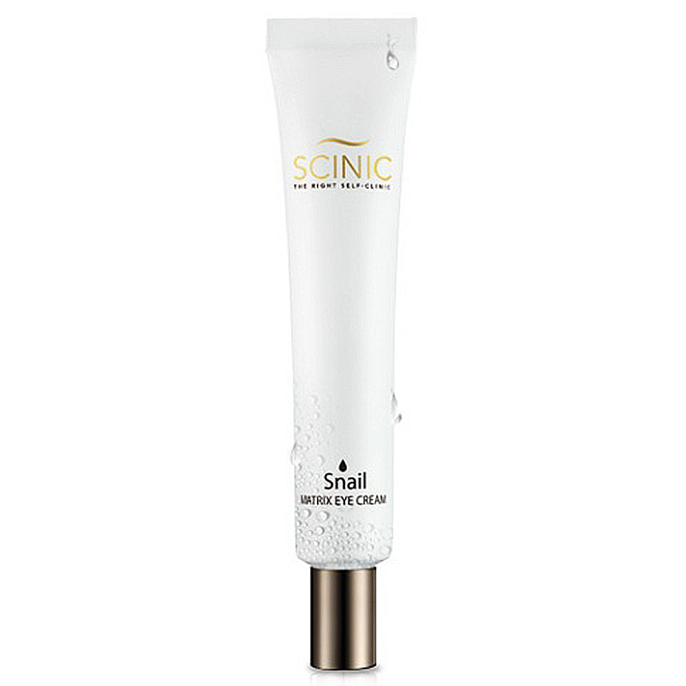Scinic Snail Matrix Eye Cream 30ml