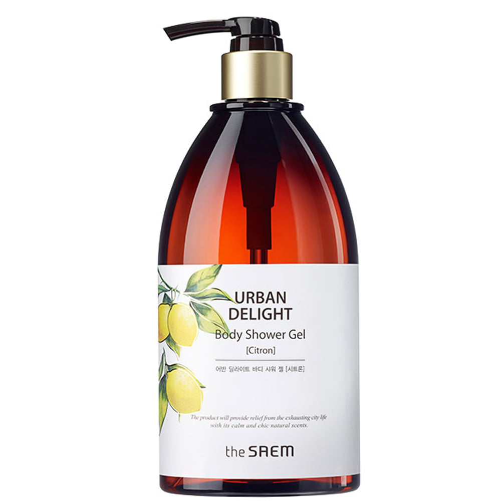HAPPY BATH Floral Shower Cologne 150ml