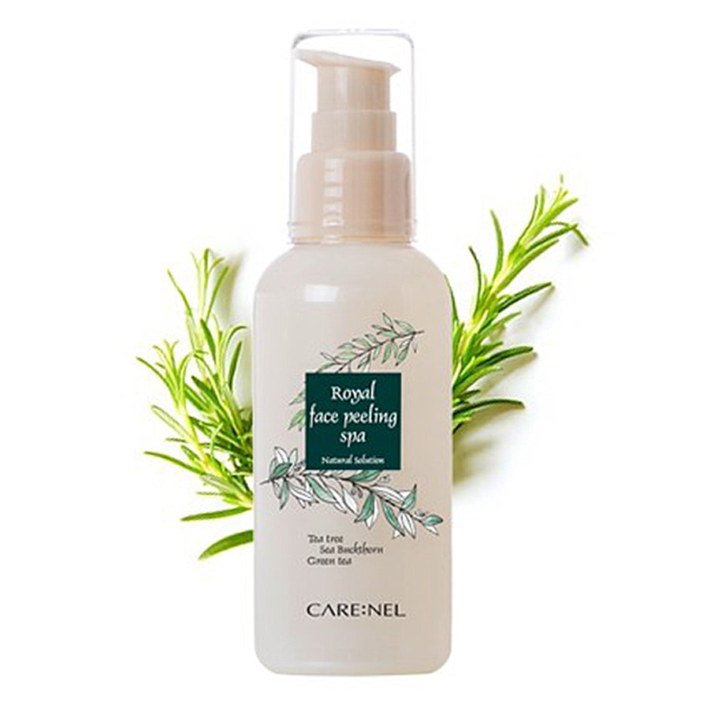 CARE:NEL Royal Face Peeling Spa 100ml