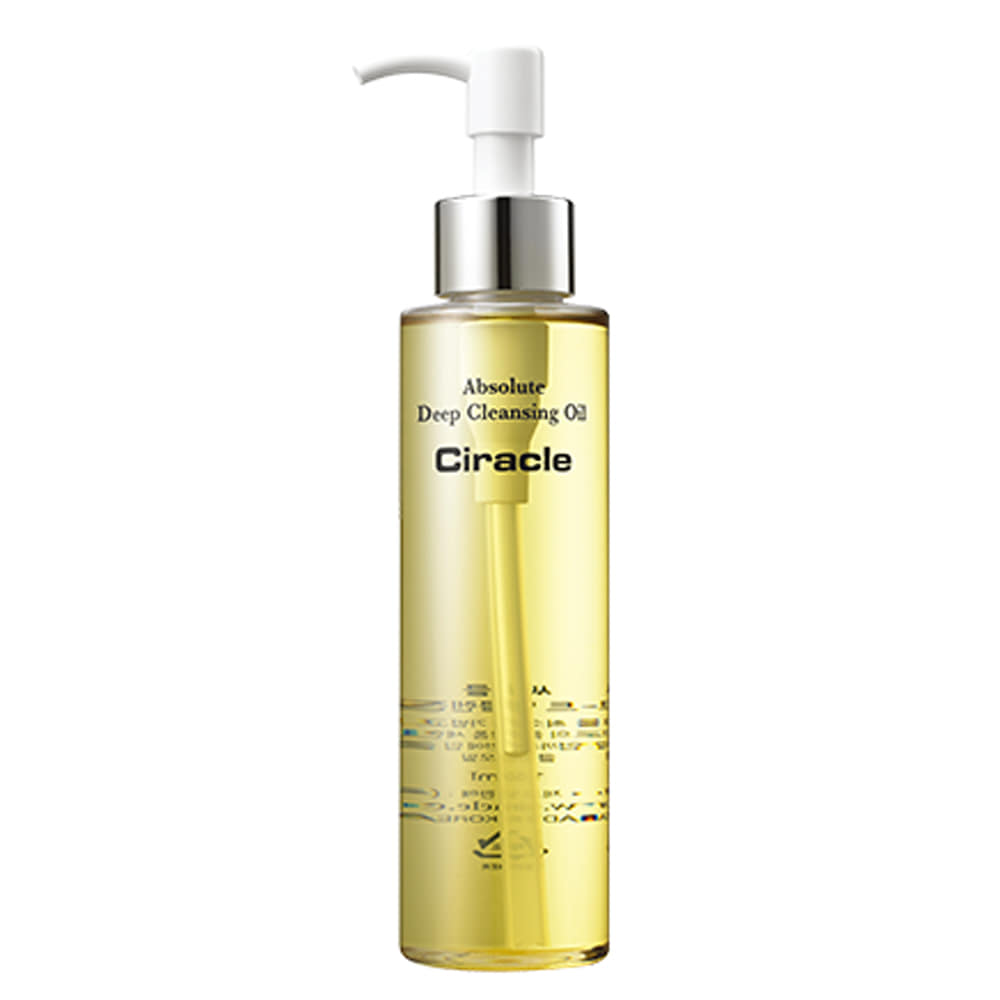 Ciracle Absolute Deep Cleansing Oil 150ml