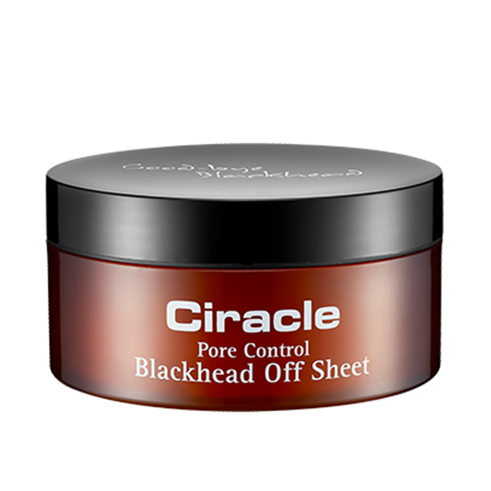 Ciracle Pore Control Blackhead Off Sheet 35 Sheet / 50ml