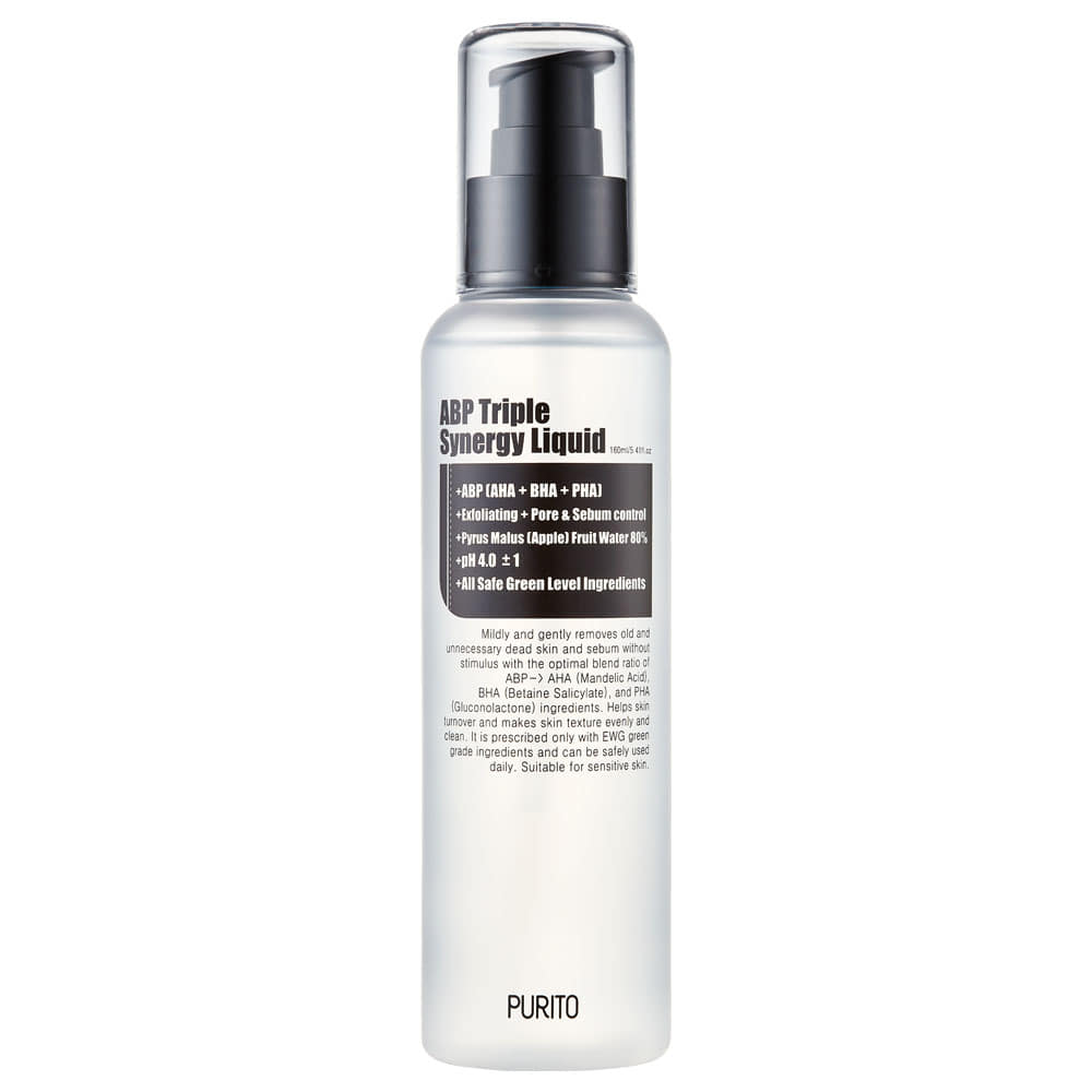 PURITO ABP Triple Synergy Liquid 160ml